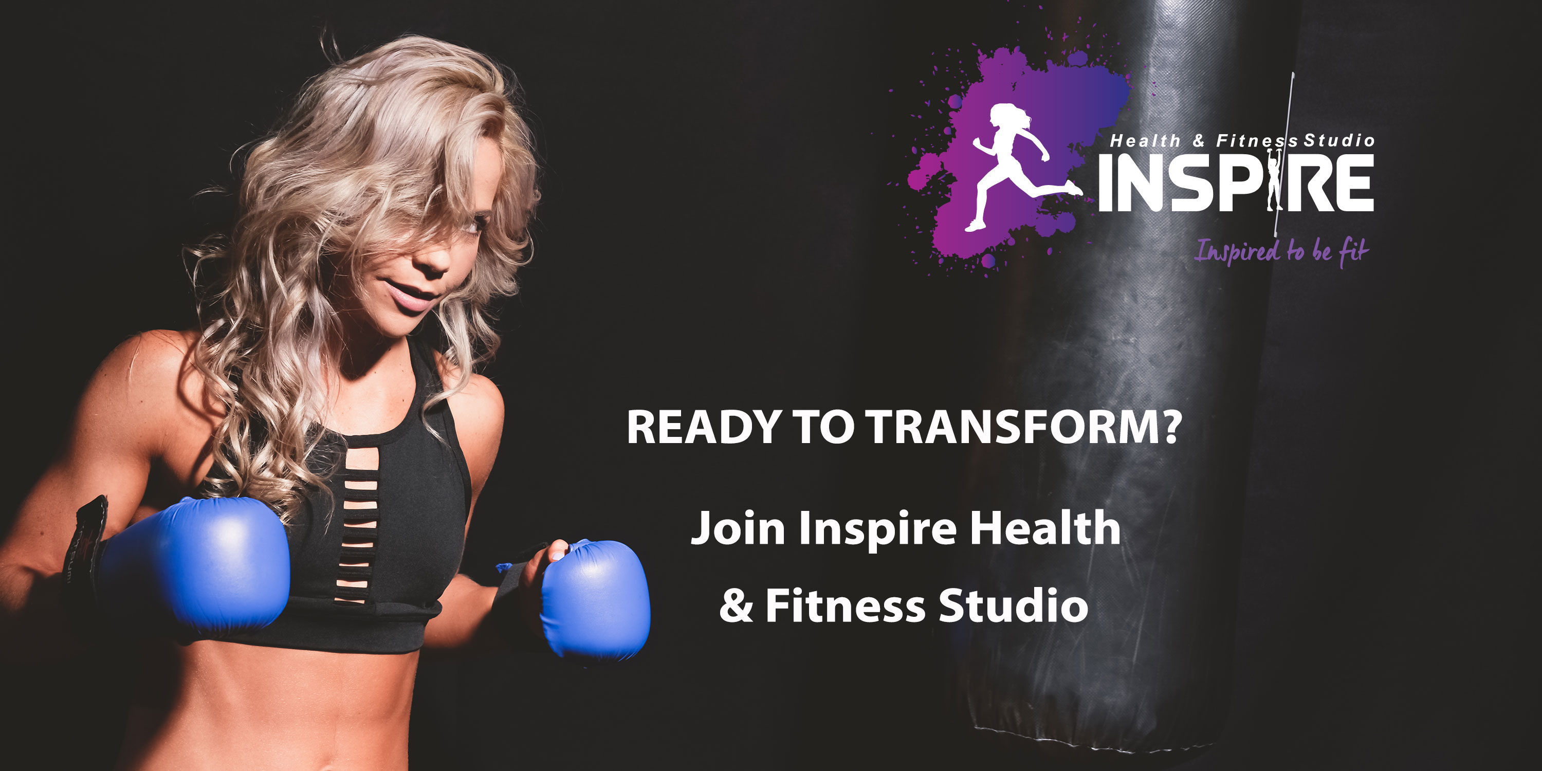 Inspire Fitness Personal Training George www.inspire-fitness.co.za